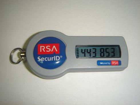 Secure ID RSA Breach
